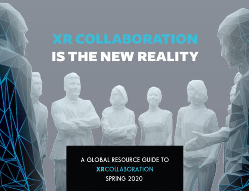 XR Ignite, a Subsidiary of MetaVRse, Launches Global Resource Guide to XR Collaboration