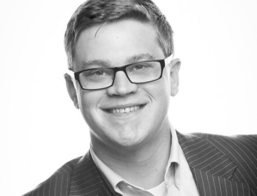 XR for Business: Getting the ROI out of XR, with Sector 5 Digital's Cameron Ayres